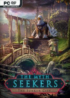 The Myth Seekers 2 The Sunken City-SKIDROW