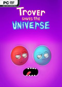 Trover Saves the Universe-HOODLUM