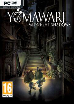 Yomawari Midnight Shadows Build 2241072