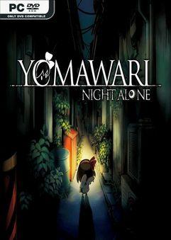 Yomawari Night Alone Build 1627019