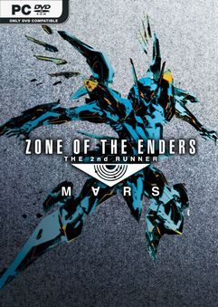 Zone of the Enders The 2nd Runner MARS Incl DLC-Repack