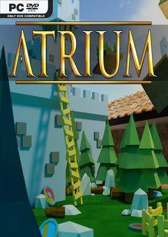ATRIUM-HOODLUM