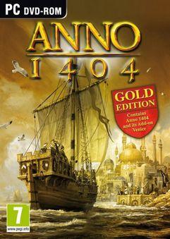 Anno 1404 Gold Edition v2.01