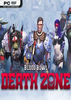 Blood Bowl Death Zone-SKIDROW