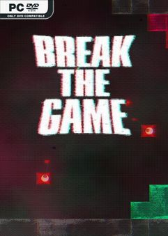 Break the Game-DARKSiDERS