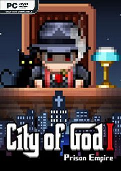 City of God I Prison Empire Incl ALL DLC-DARKSiDERS
