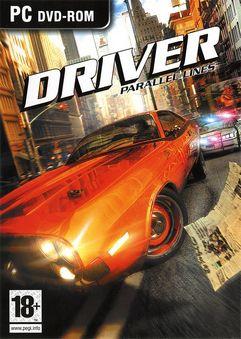 Driver Parallel Lines-GOG