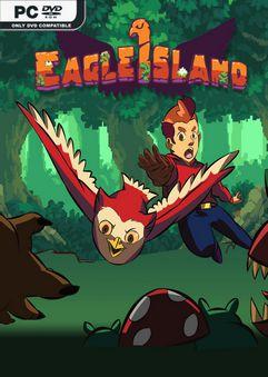 Eagle Island-ALI213