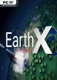 EarthX Early Access