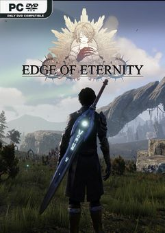 Edge Of Eternity v1.526