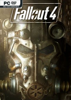 Fallout 4 v1.10.138.0 Incl 7 DLCs And Creation Kit-Repack