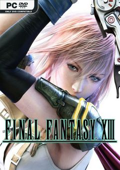 Final Fantasy XIII Incl Update 3-Repack