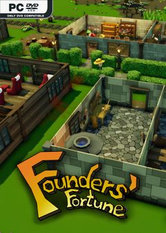 Founders Fortune v9.0