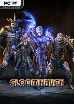 Estructura de Gloomhaven 4310354