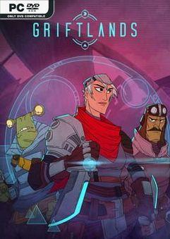 Griftlands Alpha