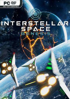 Interstellar Space Genesis v1.1.3
