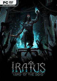 Iratus Lord of the Dead v162.01