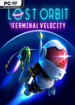 LOST ORBIT Terminal Velocity-PLAZA