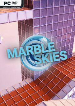 Marble Skies-DARKSiDERS