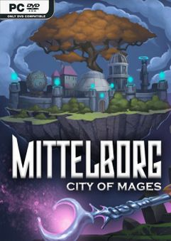 Mittelborg City of Mages-DRMFREE