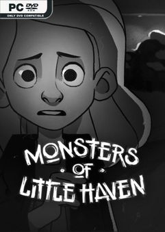 Monsters of Little Haven-DARKZER0