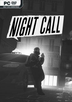 Night Call-DARKSiDERS