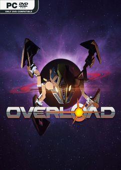 Overload Deluxe Pack-DARKSiDERS