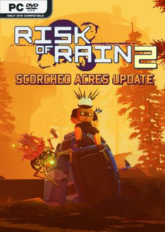 Risk of Rain 2 Scorched Acres Early Access