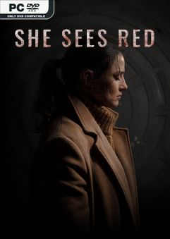 She Sees Red-DARKSiDERS