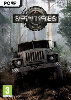 Spintires Aftermath-PLAZA