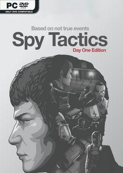 Spy Tactics Norris Industries-HOODLUM