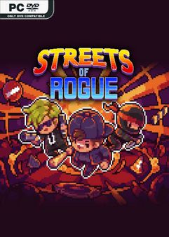Streets of Rogue Build 4136388