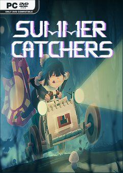 Summer Catchers-ALI213