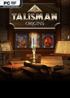 Talisman Origins Beyond the Veil-PLAZA