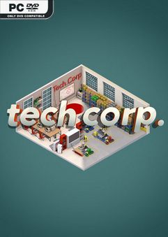 Tech Corp Early Access