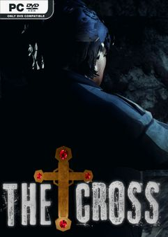 The Cross Horror Game-PLAZA
