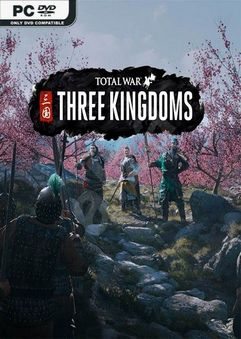 Total War 3 Kingdoms v1.1.0 Incl 2 DLCs-Repack
