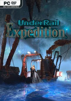 Underrail Expedition Core City Factions-PLAZA