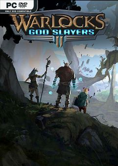 Warlocks 2 God Slayers-DARKSiDERS