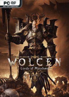 Wolcen Lords of Mayhem Update v1.0.10.0-CODEX