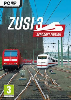 ZUSI 3 Aerosoft Edition-SKIDROW