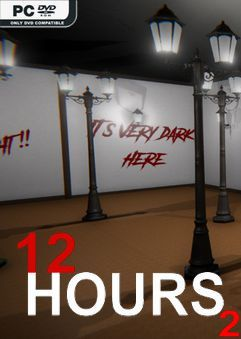 12 HOURS 2-DARKSiDERS