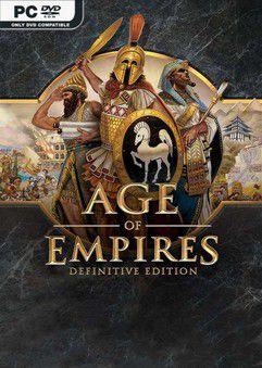 Age of Empires Definitive Edition Build 27805-CODEX