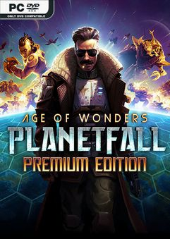 Age of Wonders Planetfall v1.0.0.4-GOG