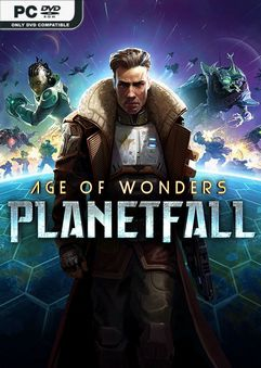 Age of Wonders Planetfall Update v1.004-CODEX