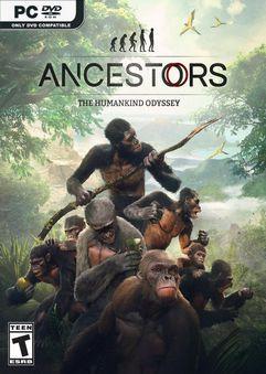 Ancestors The Humankind Odyssey v1.1