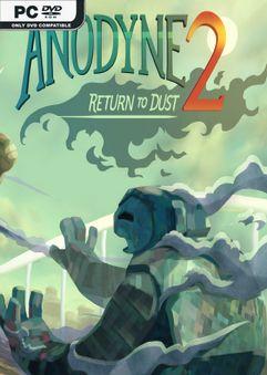 Anodyne 2 Return to Dust-ALI213