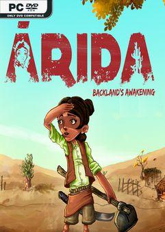 Arida Backlands Awakening-PLAZA