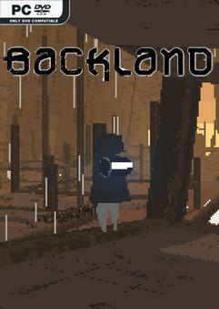 Backland-DARKZER0