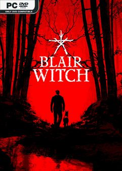 Blair Witch Incl Update 5-Repack